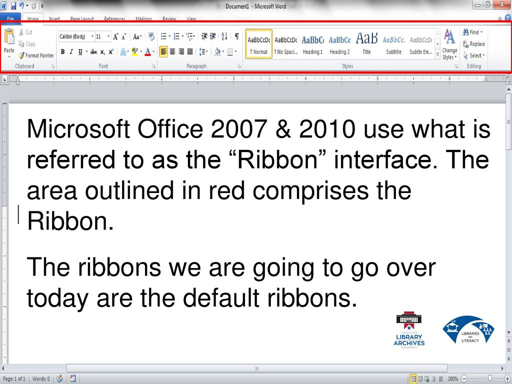 find ms office 2007