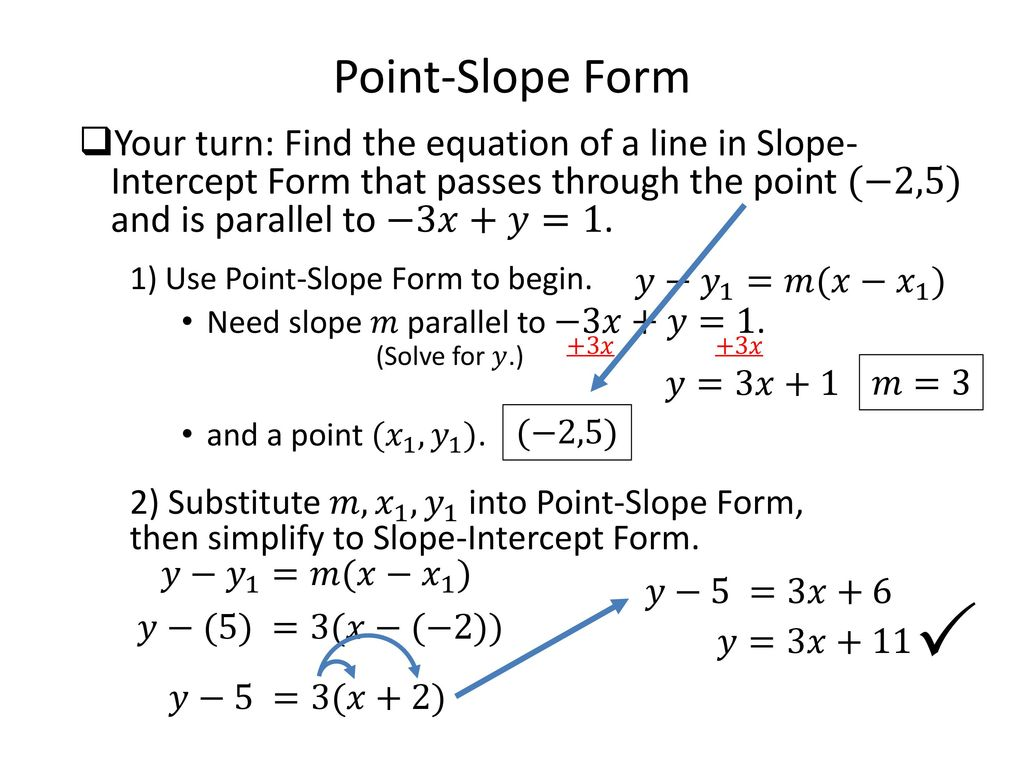 Math 0322 intermediate algebra unit 4 ppt download 17 point slope falaconquin