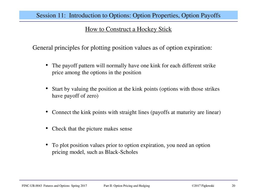implied volatility general properties Strikes in sect 91, we define the implied volatility in general models of call op-  tion prices and discuss its elementary properties implied volatility models free of.