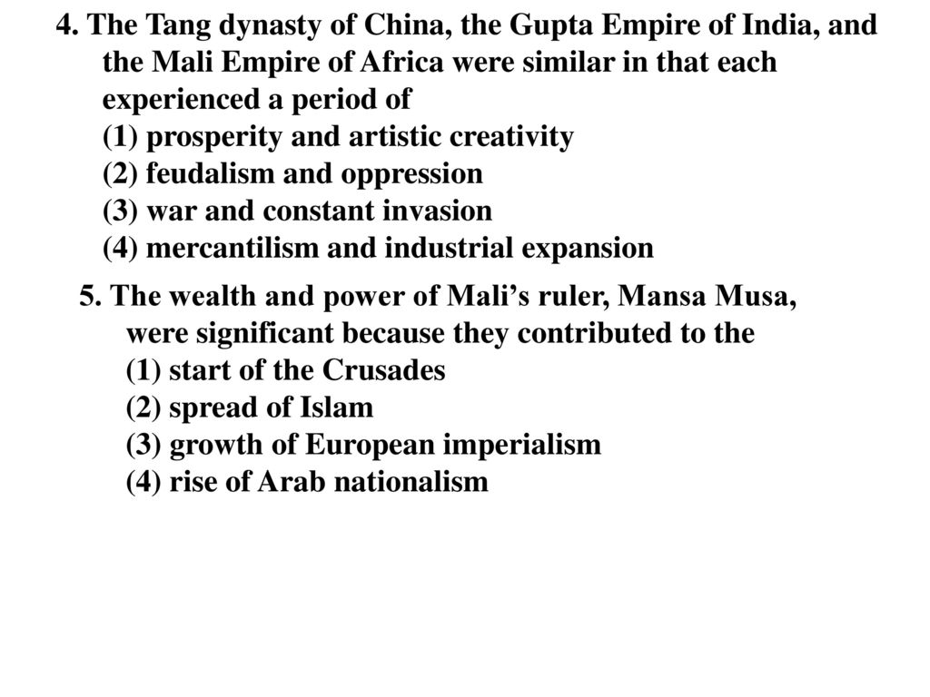 how are gupta india and han china alike A comparison of imperial rome and the mauryan and gupta empire in india.
