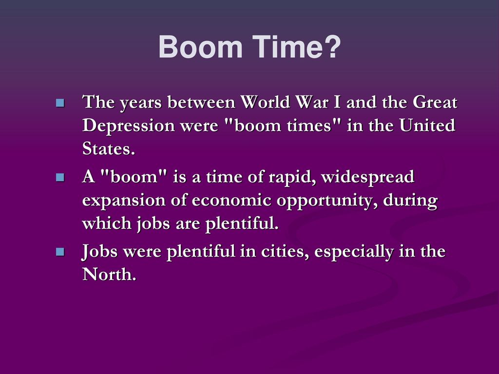 the unique economic depression that beset the united states The age wave theory suggests an economic slowdown when the boomers started retiring  early boomers in the united states tend to be  how the baby boomers.