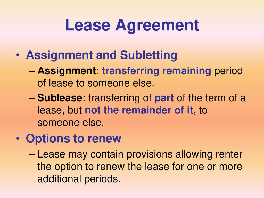 option to renew lease selom digitalsite co