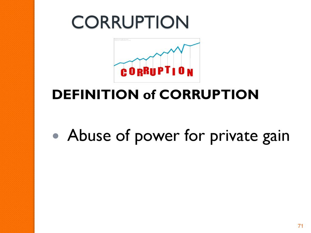 misuse of bribery This paper will help those managers by explaining what bribery is, why it is thought to be an issue, show recently where companies have bribed and been caught as well as offer suggestions.