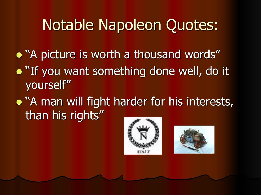 The age of enlightenment ppt download notable napoleon quotes solutioingenieria Images