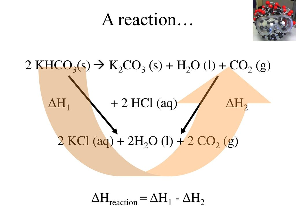 khco3 decomposition enthalpy Na2co3 decomposition what happens when solid soidum carbonate is heated: type of reaction, formula of reactants, and predict products  sodium carbonate is a very stable carbonate.