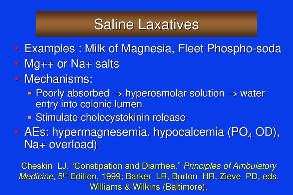 magnesia 500 mg