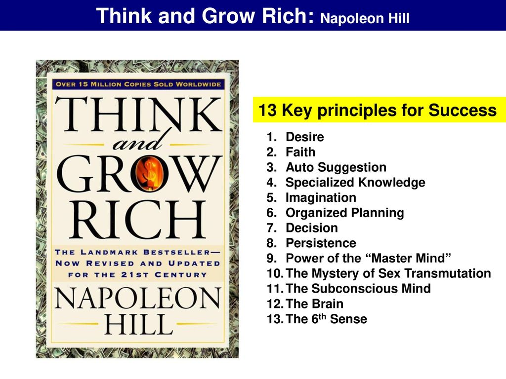 worksheet Think And Grow Rich Worksheet be an innovator presented by chip janiszewski ppt download 25 think and grow rich