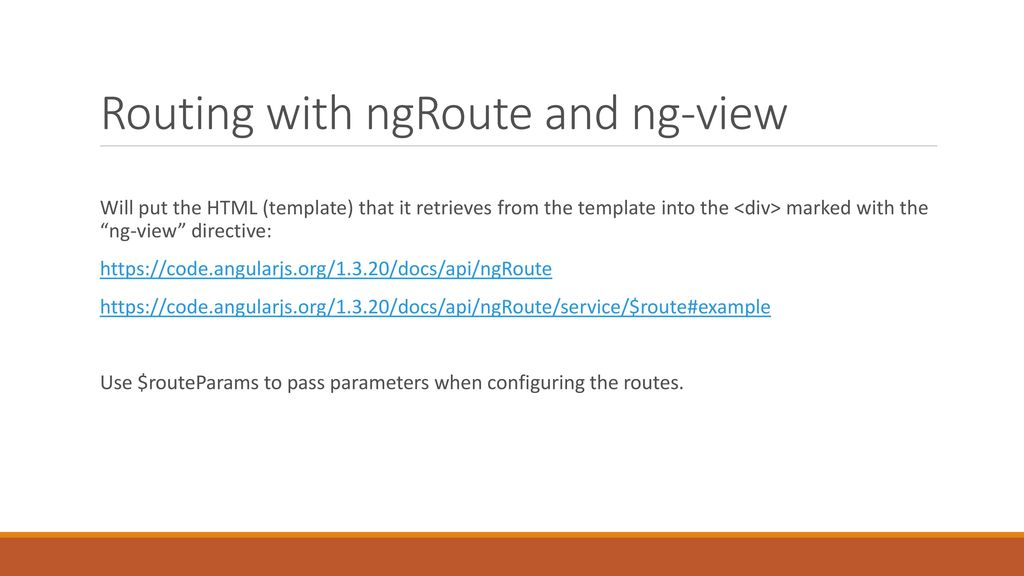 Angular Js And Sharepoint Ppt Download