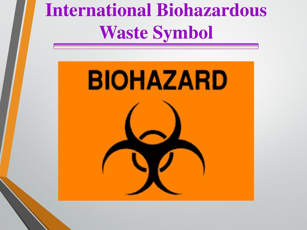 Infectious waste symbol choice image symbol and sign ideas biohazardous waste symbol image collections symbol and sign ideas blood borne pathogens training for school personnel biocorpaavc