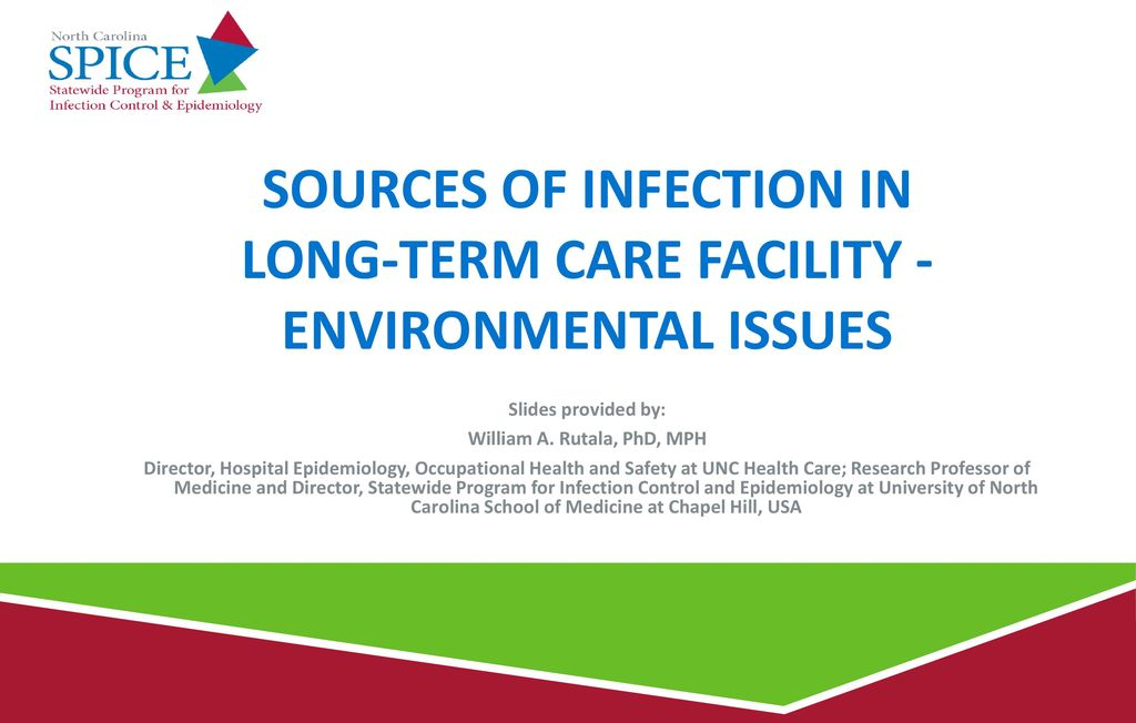 infection control and environmental safety Eh&e combines engineering, environmental health and safety,  guide to infection prevention and control within the physical environment.