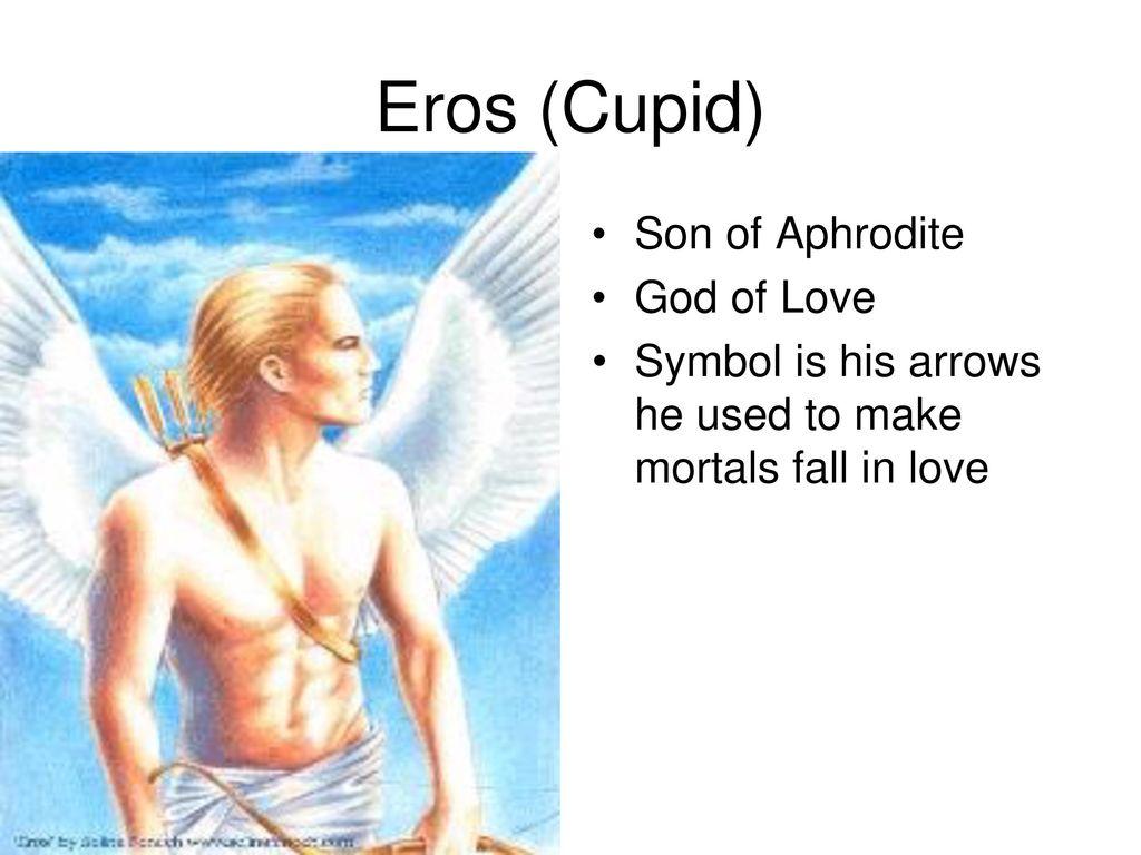 Greek mythology ppt download 32 eros biocorpaavc Images