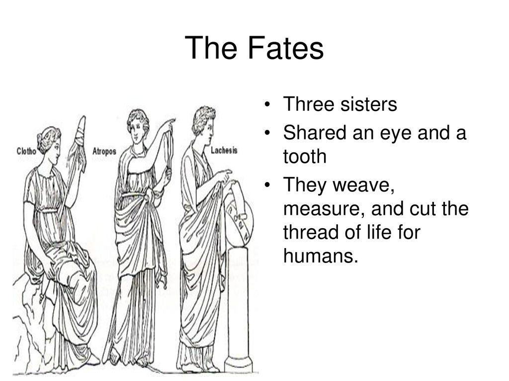 The fates greek mythology symbol choice image symbol and sign ideas the fates greek mythology symbol images symbol and sign ideas greek mythology ppt download 36 the biocorpaavc