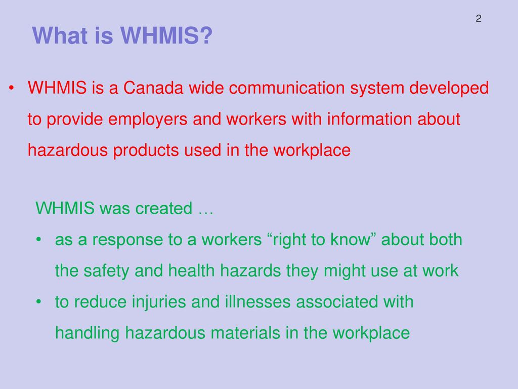 Workplace hazardous materials information system whmis 2015 what is whmis buycottarizona Image collections