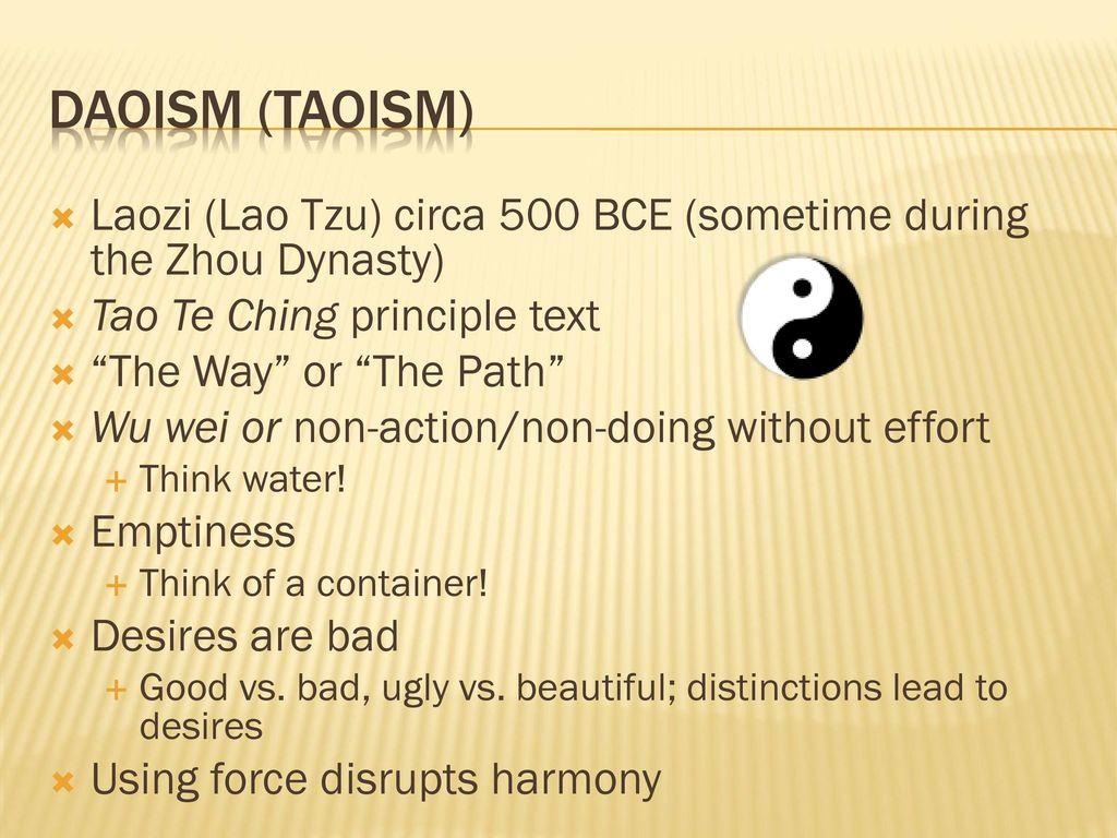 China ppt download 43 daoism buycottarizona Choice Image
