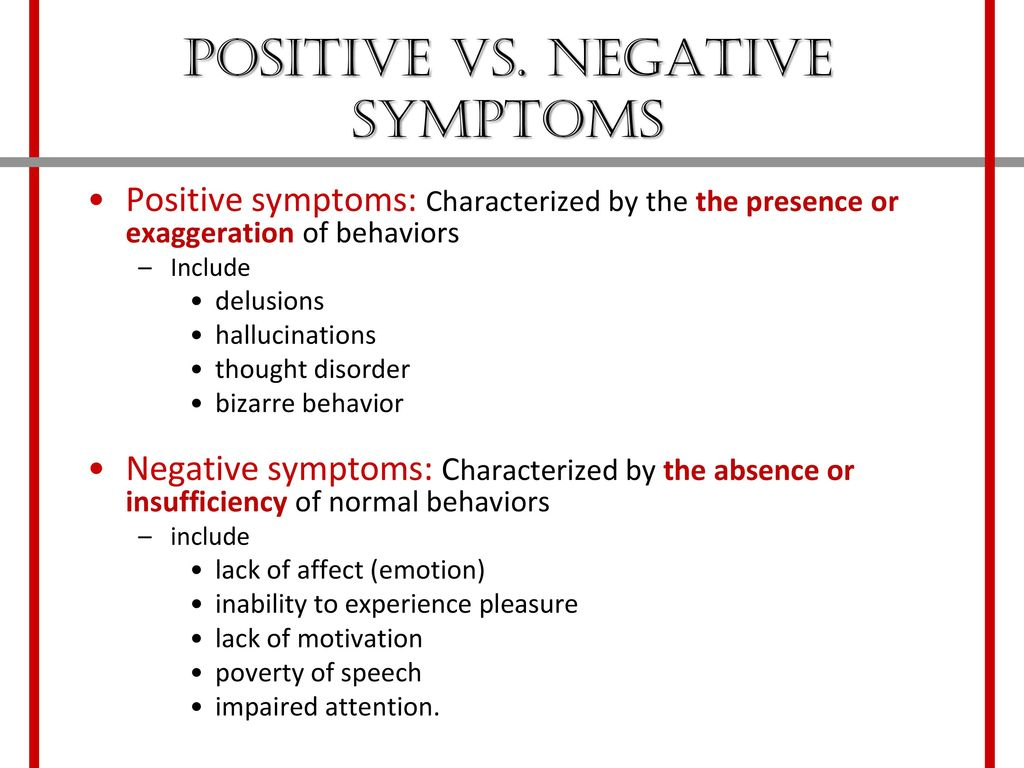 an analysis of a disorder characterized by disturbances in a person thoughts emotions or behavior in Psychopathology is the scientific study of mental disorders, including efforts to  understand their  deviance: this term describes the idea that specific thoughts,  behaviours and  behaviors and feelings that cause distress to the individual or  to others  bipolar disorders are mood disorders characterized by depressive  and.