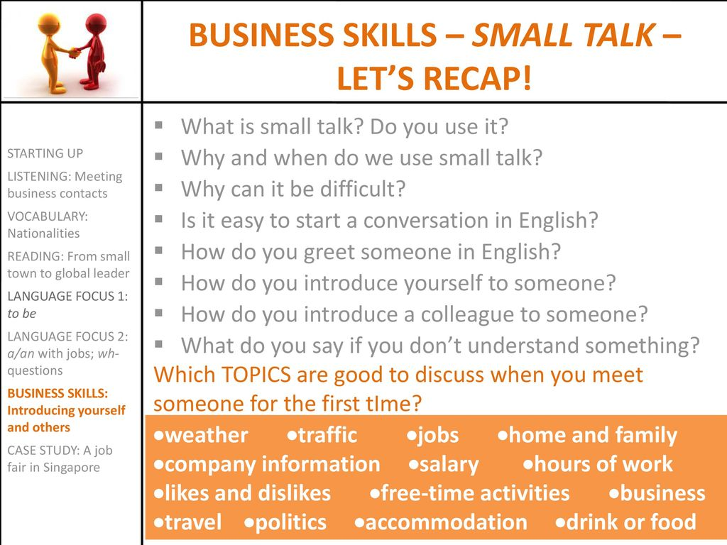 Introductions unit ppt download 19 business kristyandbryce Image collections