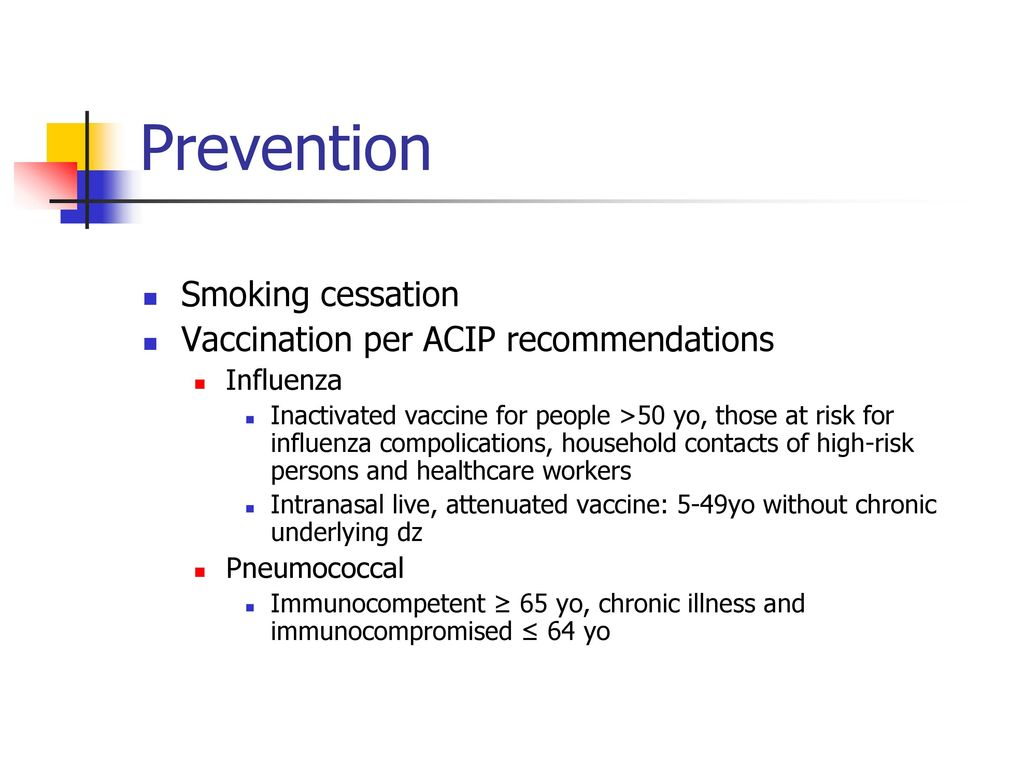 Smoking Cessation Vaccine