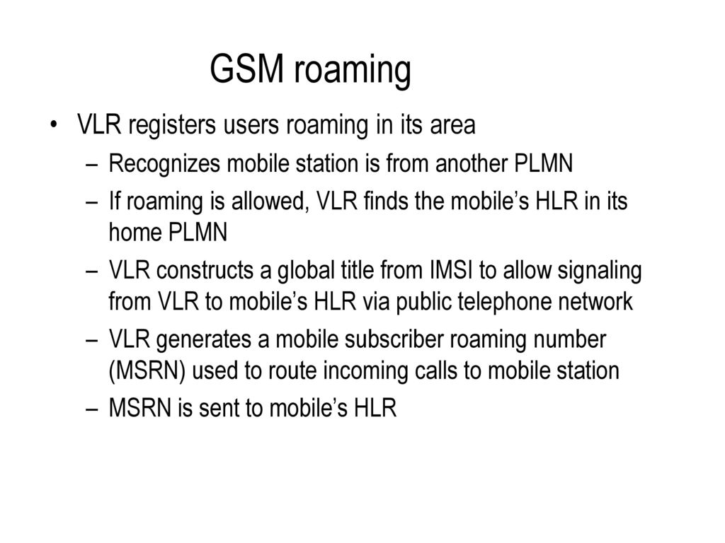 Gsm global system for mobile communication ppt download 39 gsm publicscrutiny Images