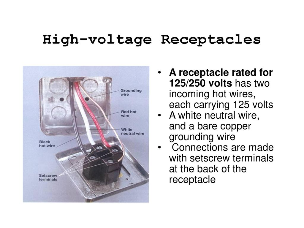 Beautiful Neutral Wire Has Voltage Collection - Wiring Diagram Ideas ...