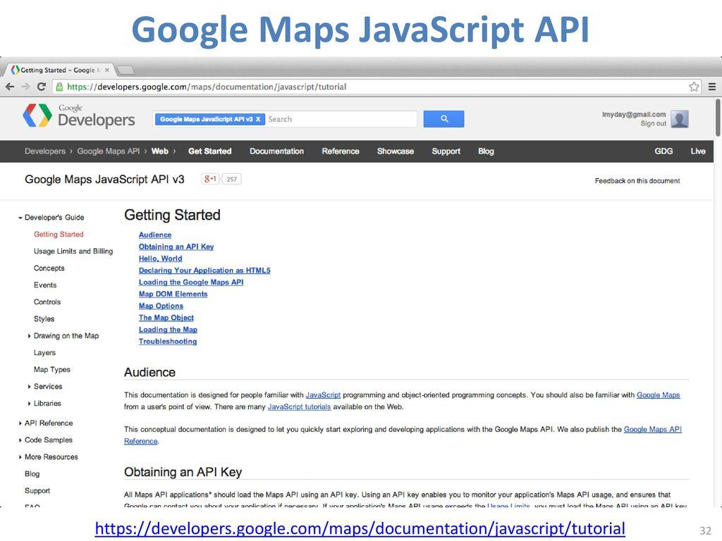 Social media apps programming ppt download 32 google maps javascript api baditri Image collections