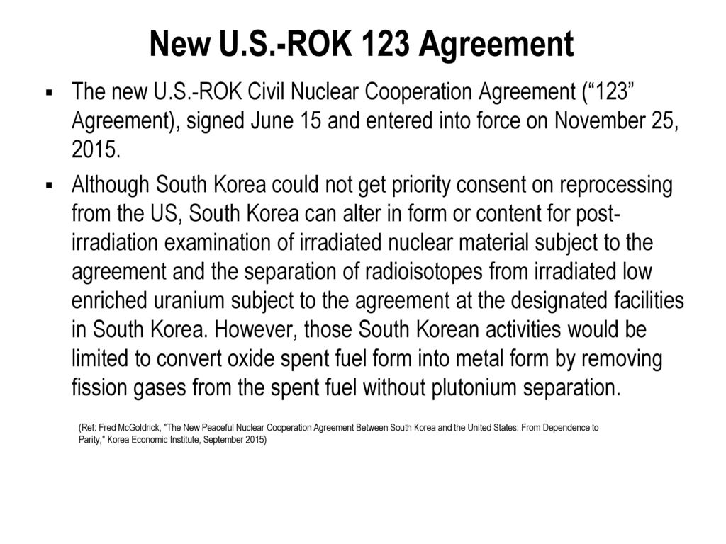 Natural resources defense council ppt download new us rok 123 agreement platinumwayz