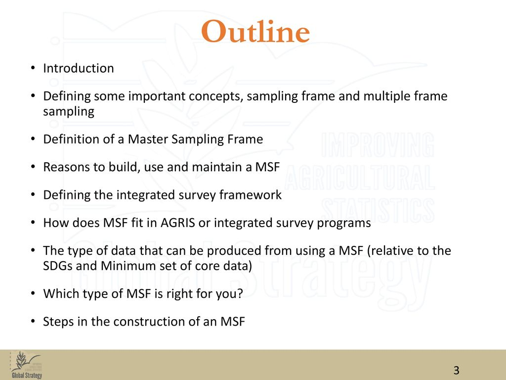 Modern What Is A Sampling Frame In Statistics Inspiration - Picture ...