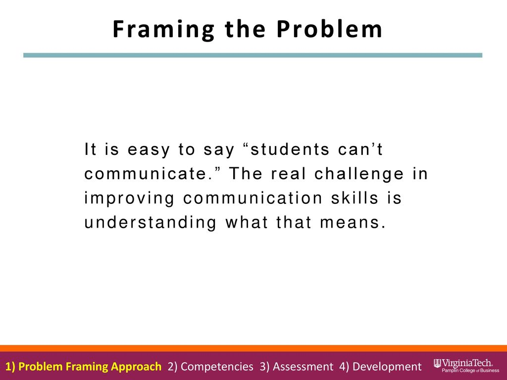 Outstanding Problem Framing Component - Framed Art Ideas ...
