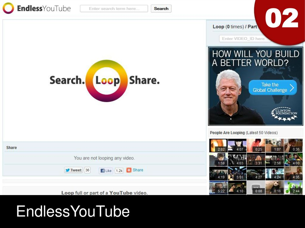 data visualization youtube