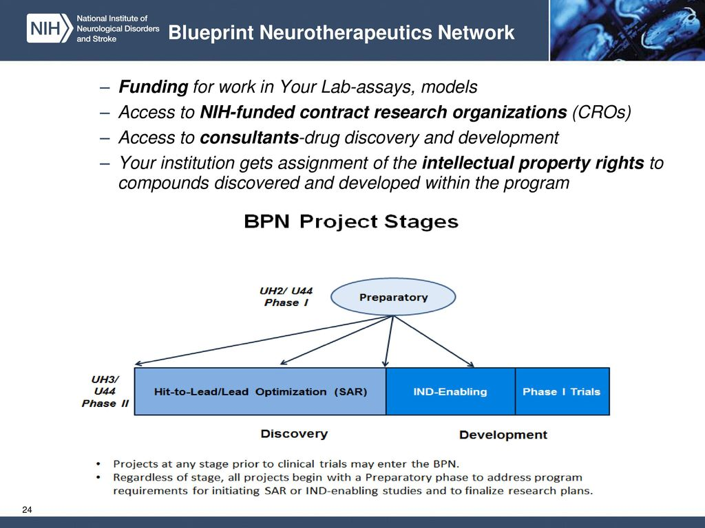 Funding opportunities for inborn errors of metabolism march 31 ppt 24 blueprint neurotherapeutics network malvernweather Gallery