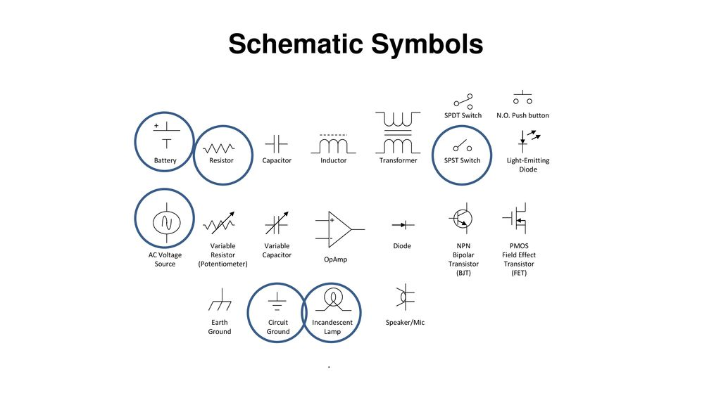 Awesome Lamp Circuit Symbol Embellishment - Electrical Diagram Ideas ...