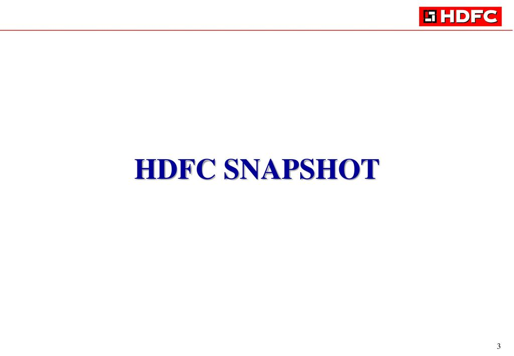 sovereign bond hdfc