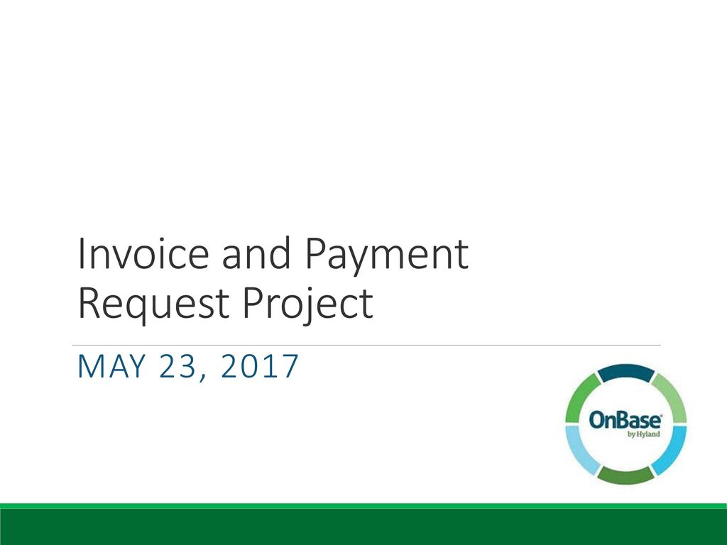 Invoice and payment request project ppt download invoice and payment request project altavistaventures Image collections