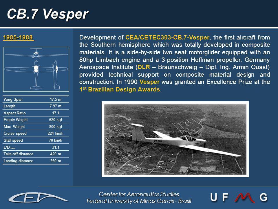 CB.7 Vesper