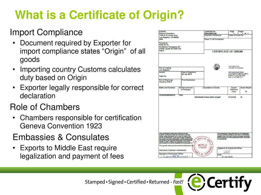 Everything chamber members need to know about certificates of 2 what is a 1betcityfo Image collections