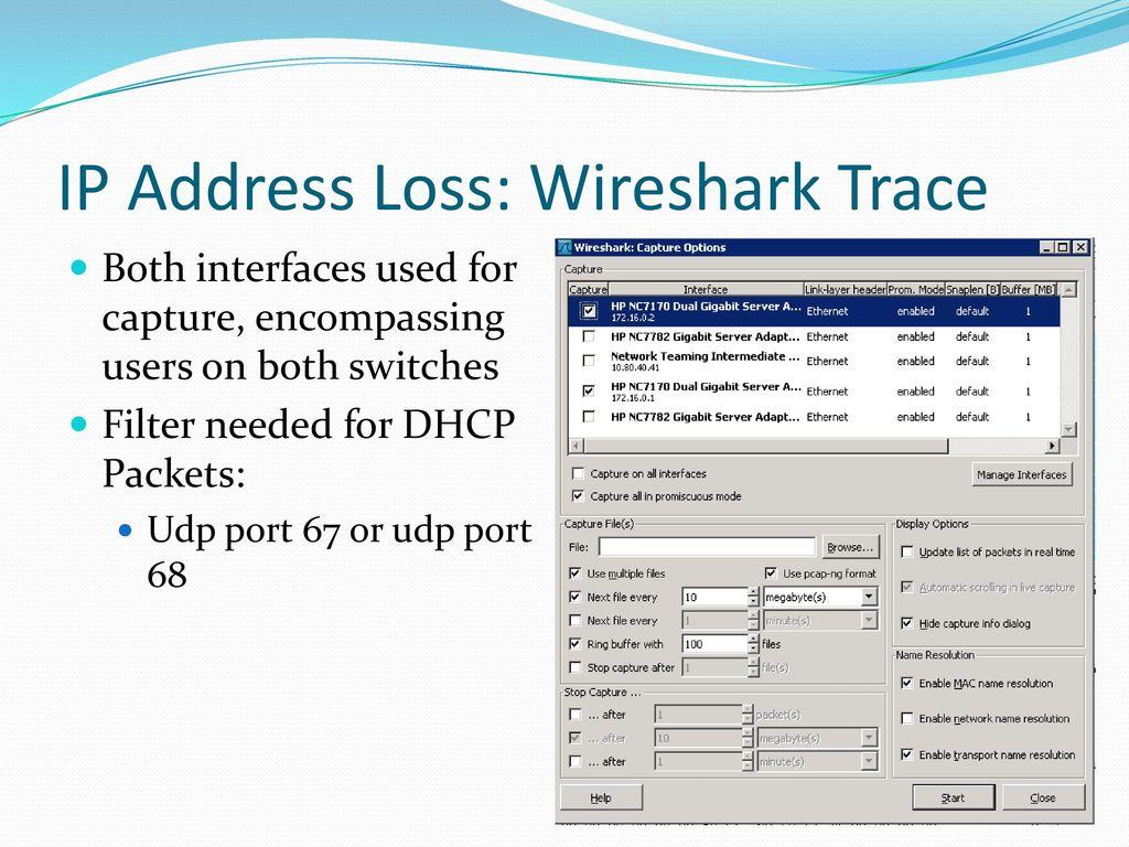 wireshark filter mac