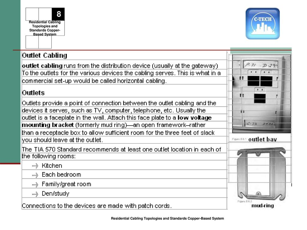 fancy cabling standards ensign best images for wiring diagram rh oursweetbakeshop info