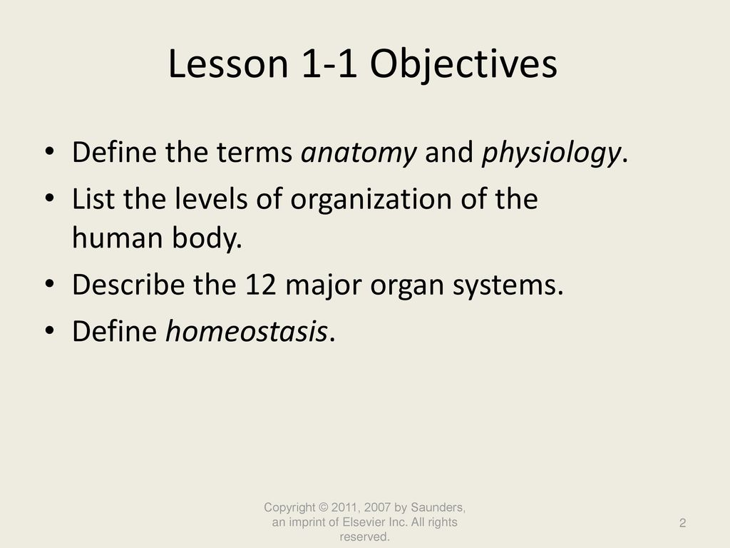 Gemtlich Define The Terms Anatomy And Physiology Bilder