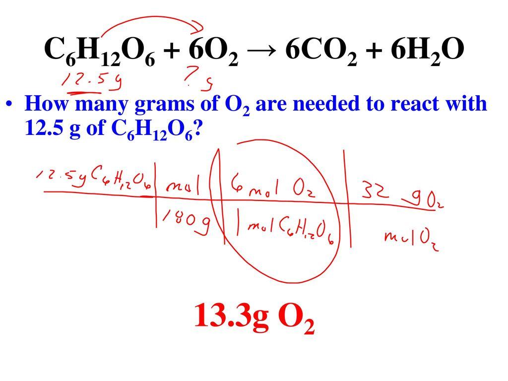 Stoichiometry worksheet mass mass answers