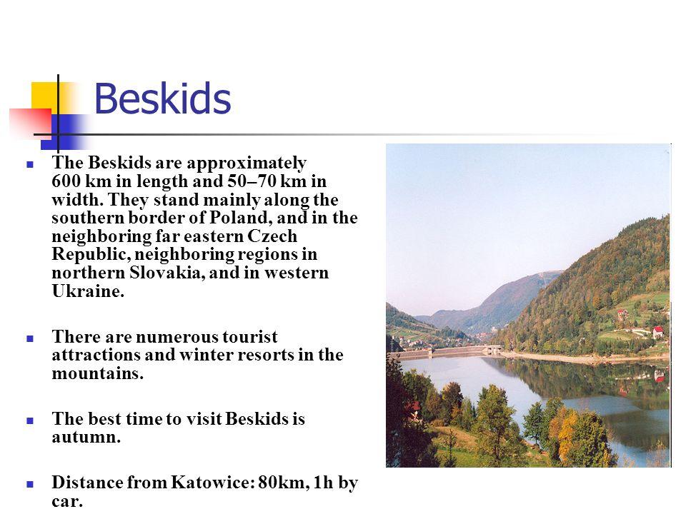 Beskids