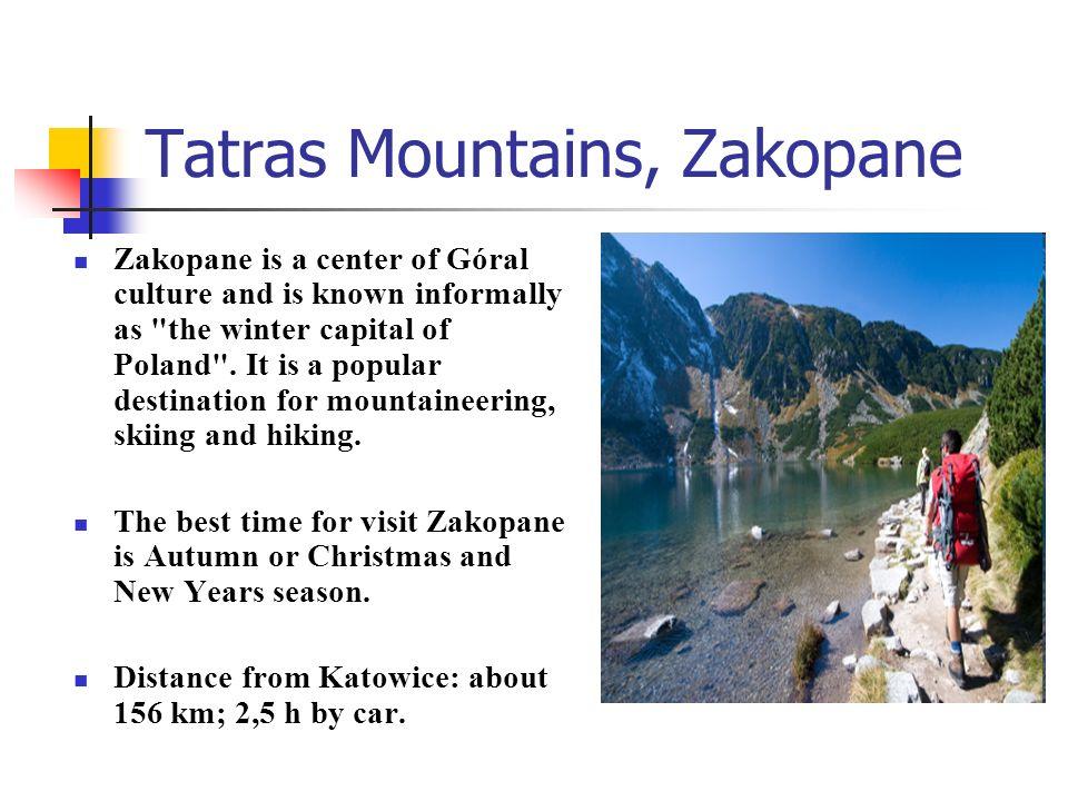 Tatras Mountains, Zakopane