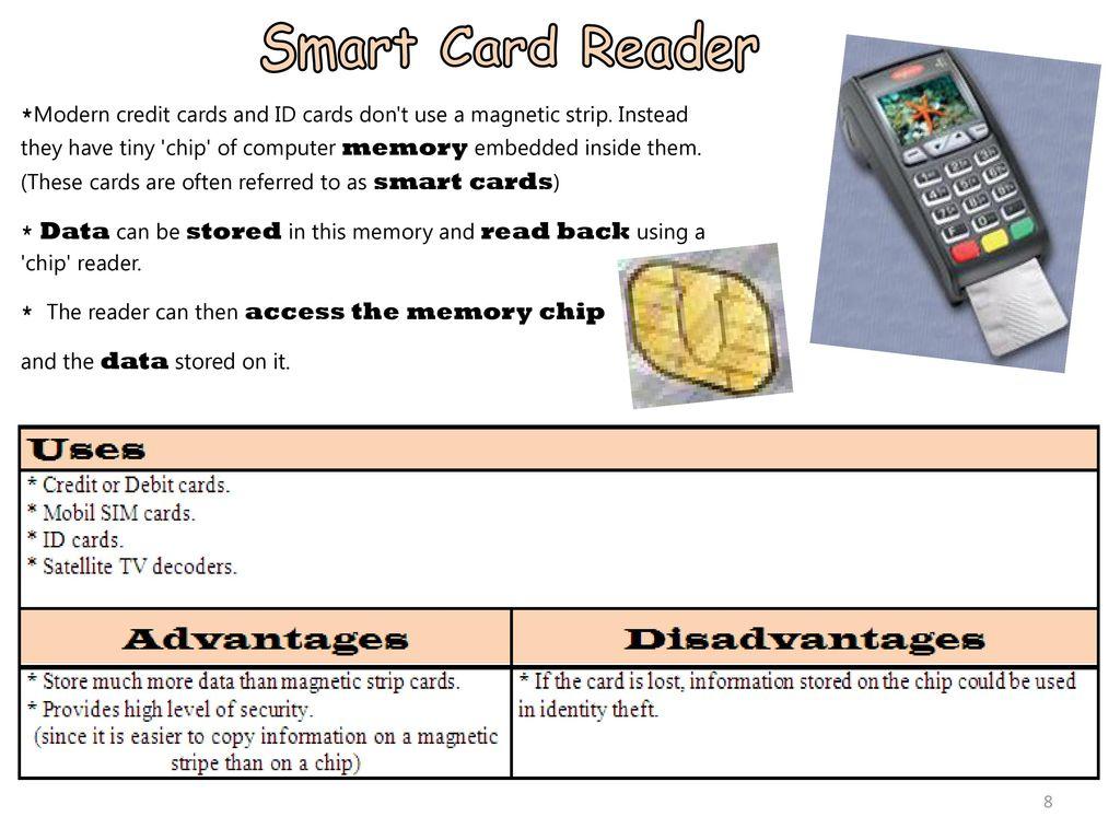 smart chip stroke