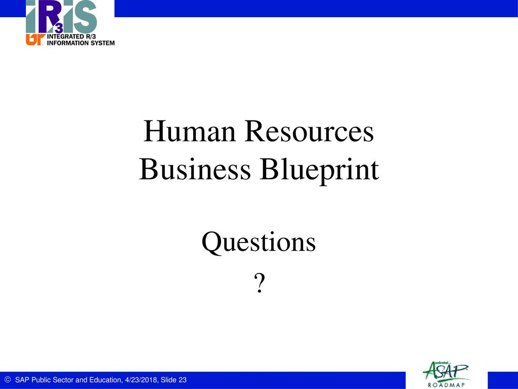 The university of tennessee human resources business blueprint ppt human resources business blueprint malvernweather Image collections