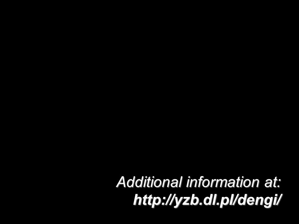 Additional information at: http://yzb.dl.pl/dengi/