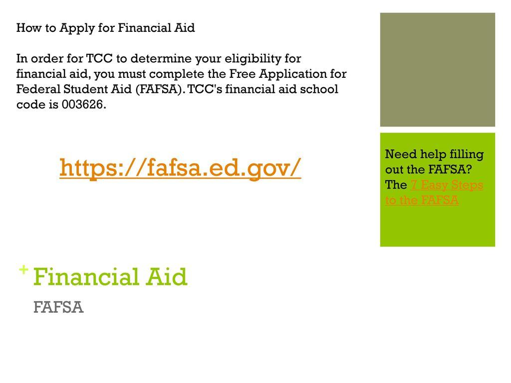 Beautiful Https://fafsa.ed.gov/ Financial Aid FAFSA