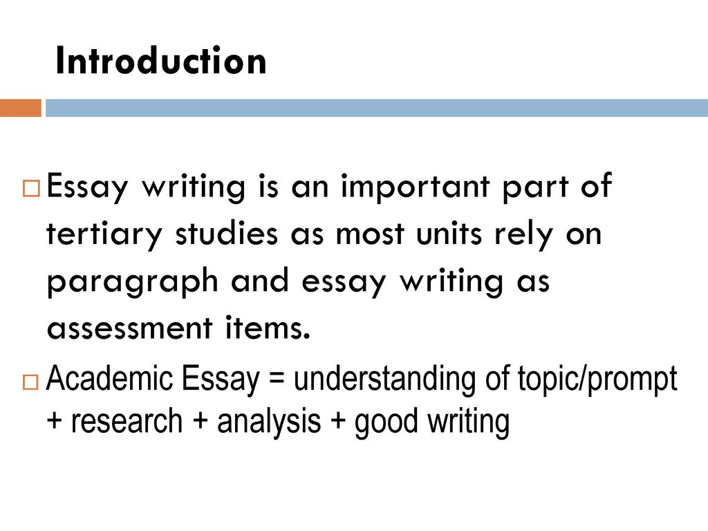 what to put in a conclusion paragraph for an essay Parts of an essay — traditionally, it has been taught that a formal essay consists of three parts: the introductory paragraph or introduction, the body paragraphs, and the concluding paragraph an essay does not need to be this simple, but it is a good starting point the introductory paragraph.