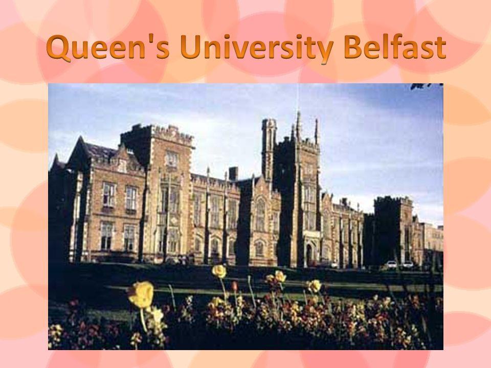 Queen s University Belfast