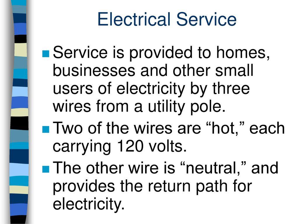 Ziemlich Electrical Hot Wire Galerie - Verdrahtungsideen - korsmi.info