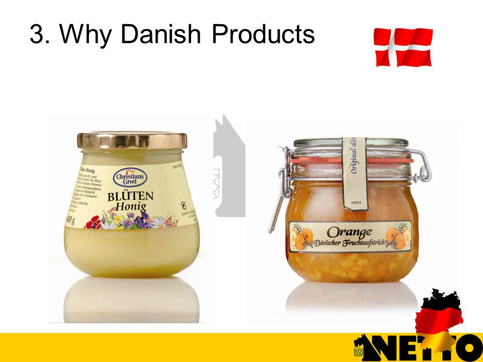 3. Why Danish Products
