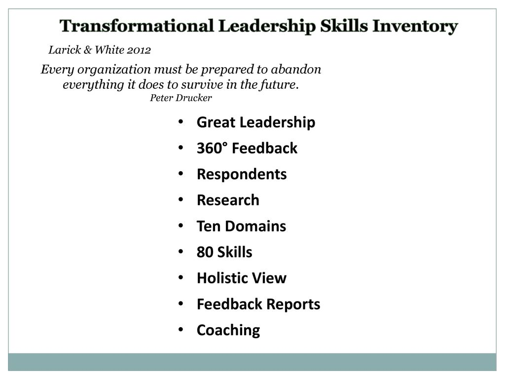 worksheet Skills Inventory Worksheet transformational leadership skills inventory 360 degree feedback inventory