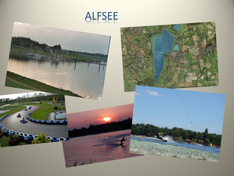 Alfsee